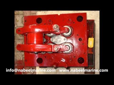 WARTSILA R 32 D CYLINDER COVER - Nabeel Marine Trading LLC