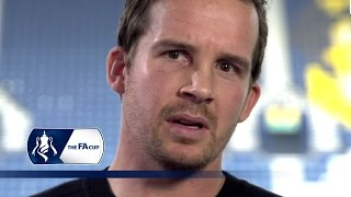 Kevin Davies on his career | FATV Meets