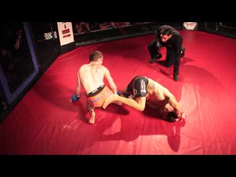 World Cagefighting Championships 12, Blaine Shutt Vs Alejandro Zea!