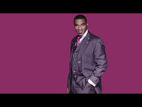 Earnest Pugh - For My Good ft. Beverly Crawford