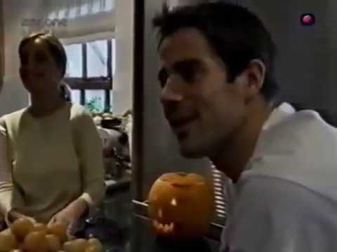 Louise Redknapp and Jamie Redknapp Close Up