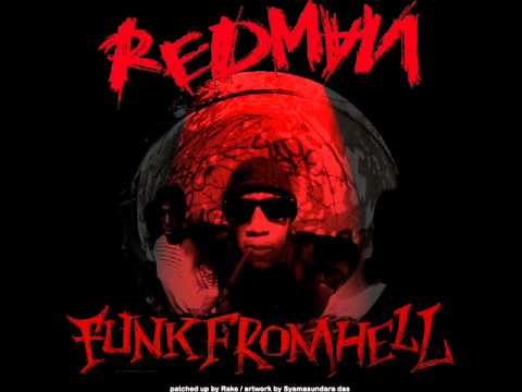 Redman - Throw Your hand in the air feat. Cypress Hill