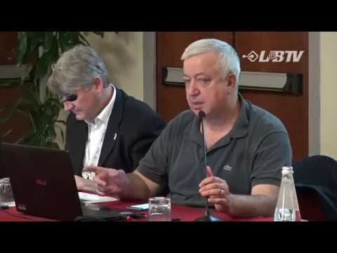 APRO18 - Marcello Cama Consigliere Assoprovider