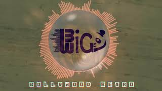 Bollywood Retro MiX || Nostalgia BOLLYWOOD RETRO Vol.1 | PARTY | Car music | Nonstop Bollywood Retro