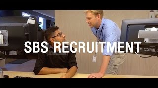 SBS Recruitment  - The Feed
