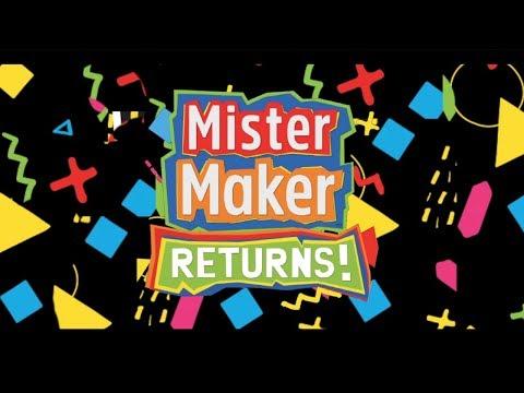 Mister Mister Is Coming To Australia!   2018 Tour - LIVE SHOW   Mister Maker