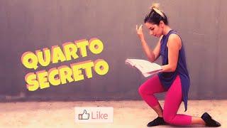 QUARTO SECRETO | Dança Espontânea