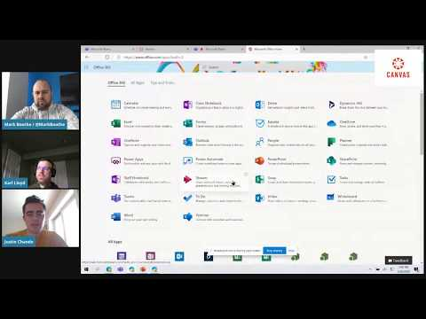 Canvas LMS Integrates with Microsoft Teams | Canvas | Instructure