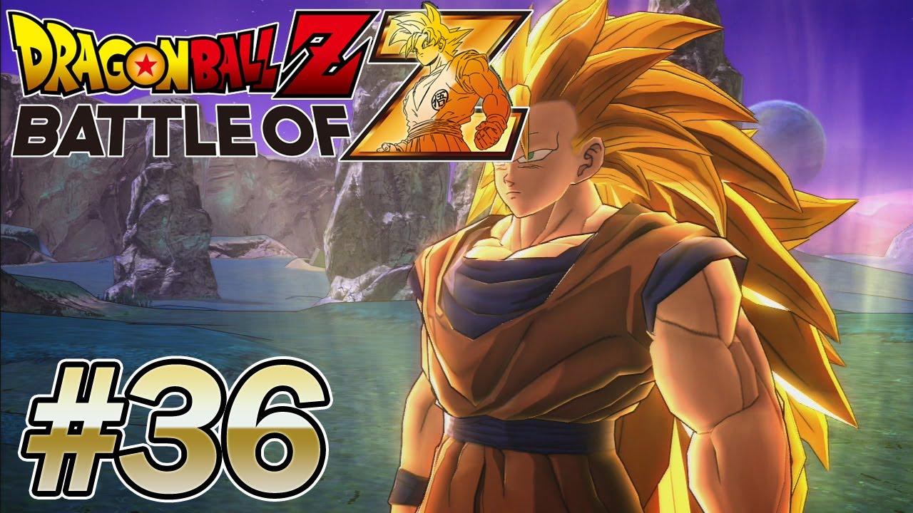 Dragonball Z Folge 36