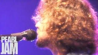 Corduroy - Touring Band 2000 - Pearl Jam
