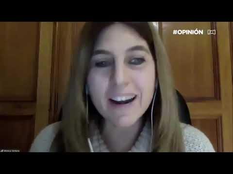 🔴 ¡EN VIVO! 🎥 El insomnio con Mónica Ventura psicóloga Senior en Cyan