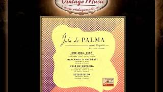 Jula De Palma -- Whatever Will Be, Will Be (Que Será, Será) (Vals) (VintageMusic.es)