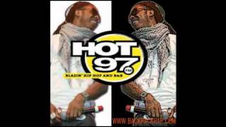 Hot97 Interview With Lil Wayne