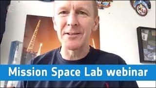 European AstroPi Challenge 2017-18: Mission Space Lab winner