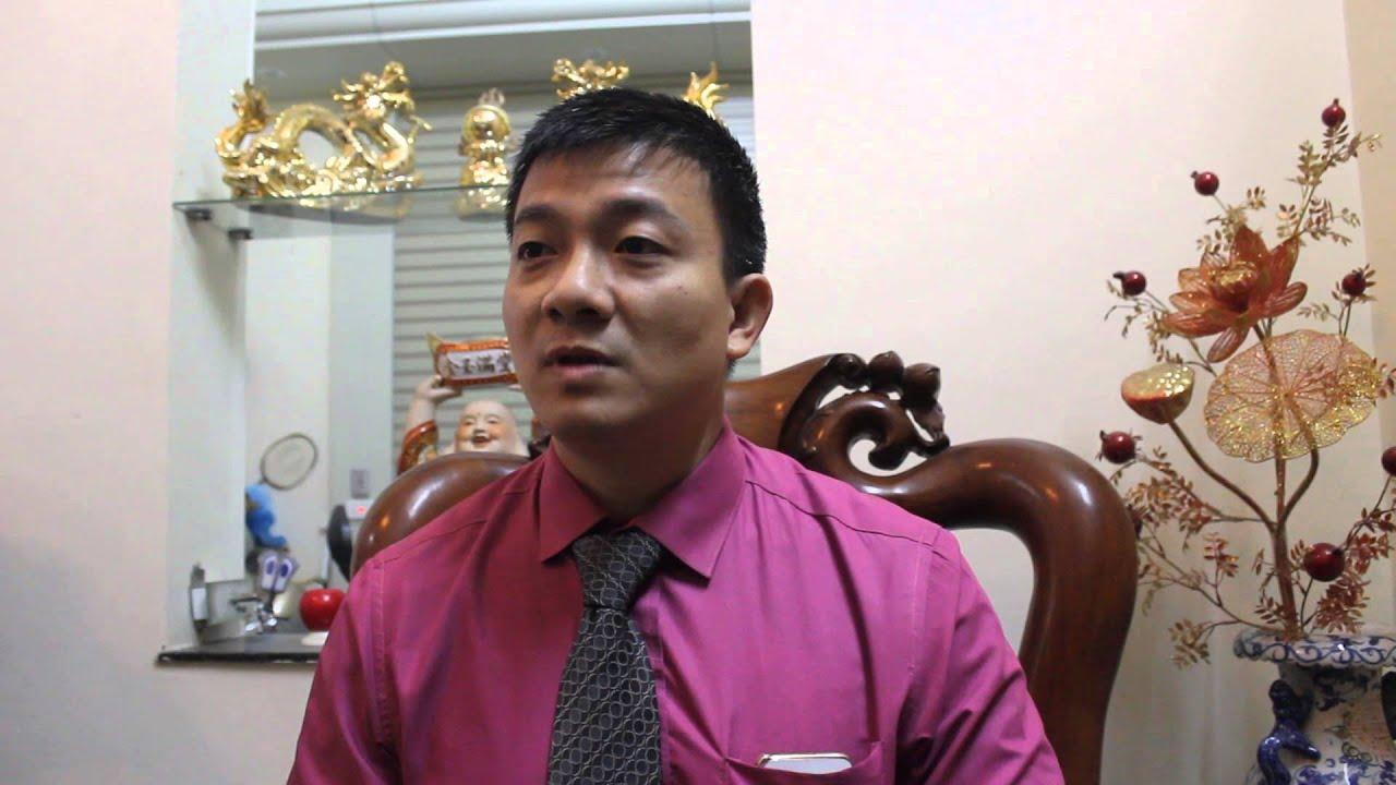 Thiết kế website Yogavang, Yogavang.vn