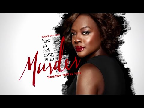 How To Get Away With Murder Season Welcome Back To Crazy Promo Hd