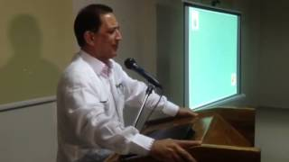 El Plan Cordillera Realiza conferencia con el Ing. Felix Dí