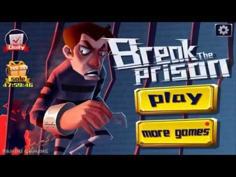 Break the Prison / Gameplay Walkthrough / First Look iOS/Android