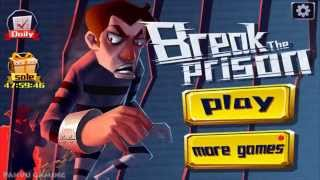 break the Prison Android Gameplay Walkthrough Part 1 HD