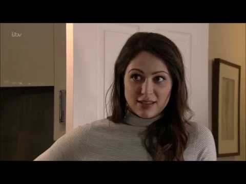 (CANADA ONLY) Missing Coronation Street Scenes Feb 7th, 2018