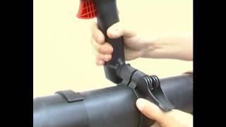 Cifarelli Spa - Impugnatura del soffiatore a spalla BL1200