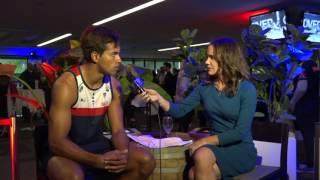 REBELS WRAP - VOLAVOLA INTERVIEW