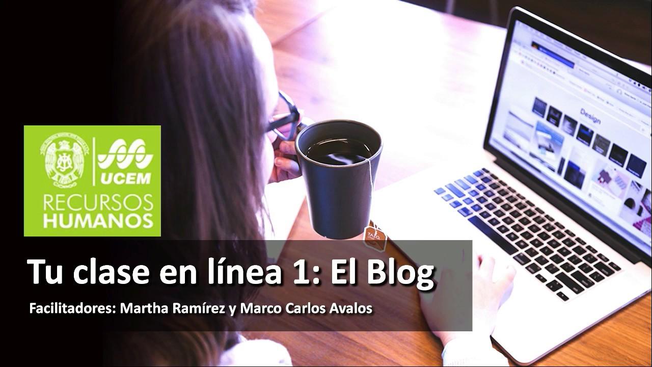 1 Introducción: La web 2.0 y los blogs - YouTube