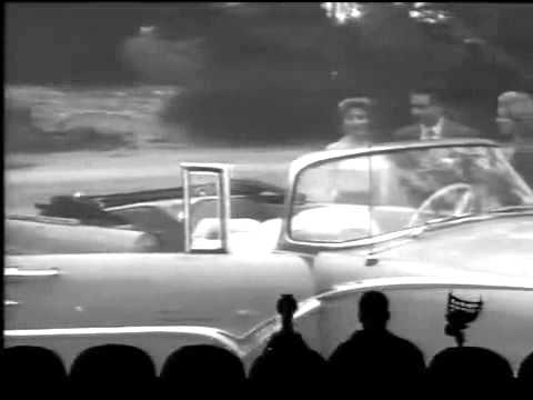 The Violent Years (1956) - Into the woods (MST3K version)