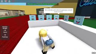 Guys don`t play this game because it so very gross in roblox