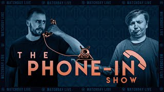 FC Porto vs Manchester City | The Phone-In Show
