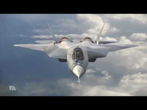 Defence News Russian Sukhoi T 50 PAK FA Most Advanced Stealth Fighter