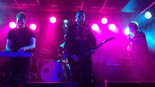 Hearts of Black Science - We Saw the Moon Live in Gothenburg 2013