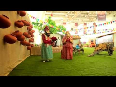 Swachh Shakti 2017 – A Convention of Women Sarpanches at Gandhinagar