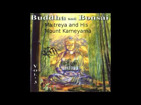 Oliver Shanti - Buddha and Bonsai