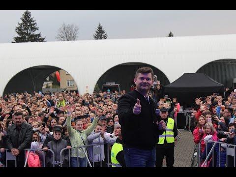 Zenek Martyniuk, After Party i inni. Skróty relacji z Łosickiej Majówki