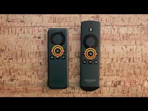 Como abrir Kodi con un Simple click Fire tv Stick