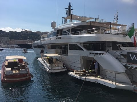 Super yacht industry ready to grow   CNBC International