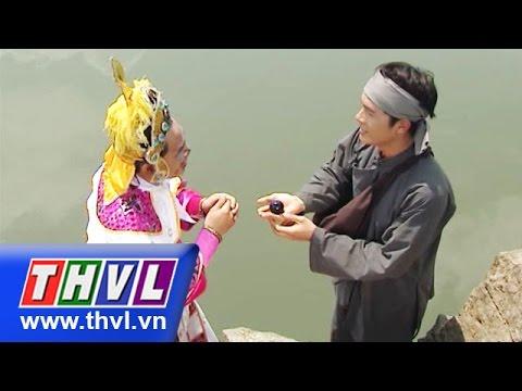 THVL | Thế giới cổ tích - Tập 22: Người học trò nghèo và Ngọc hoàng