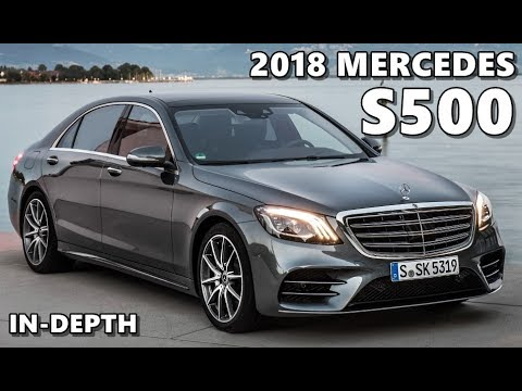 2018 mercedes s 500 in depth look youtube. Black Bedroom Furniture Sets. Home Design Ideas