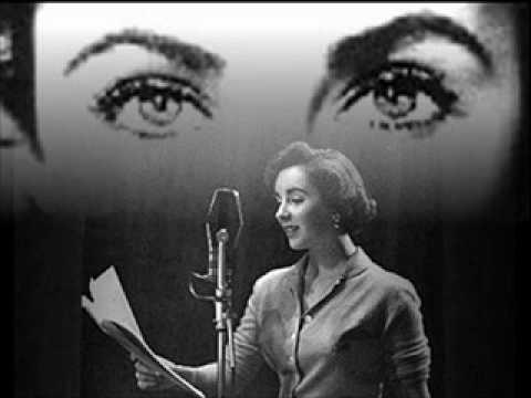 """Elizabeth Taylor """"Cynthia"""" {4} Lux Radio Theatre"""