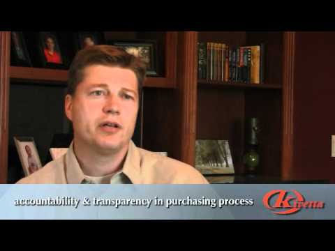 What is e-Procurement?