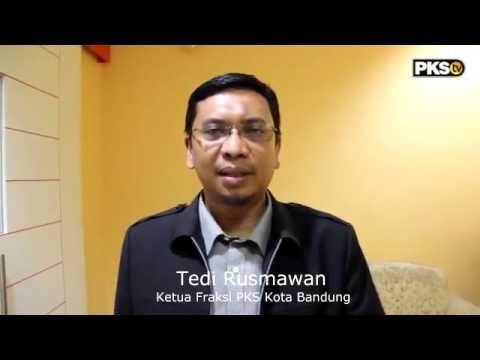 Talkshow Pelayanan PDAM Bdg bersama Tedi Rusmawan   YouTube