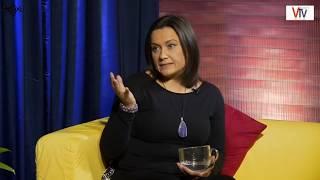 PRZEZ ŻOŁĄDEK DO SERCA - KUCHNIE ŚWIATA - Marta Dul © VTV