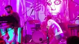 Animal Collective - Kids On Holiday, Live, Houston 111516