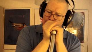 Spher-O-Dyne Boogie - Harmonica Hawk