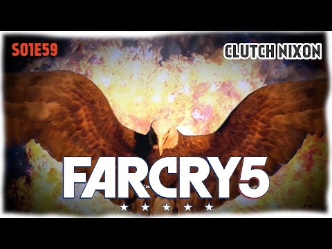 CLUTCH NIXON BONANZA | Far Cry 5 | S01E59 thumbnail