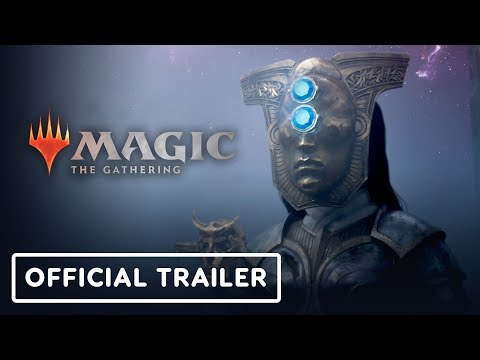 Magic: The Gathering - Theros: Beyond Death Cinematic Trailer | The Game Awards 2019