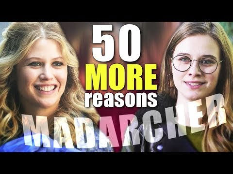 50 MORE reasons to ship MADARCHER (Part 2)