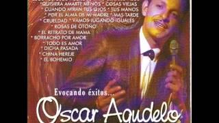 Oscar Agudelo El Redentor Version Original