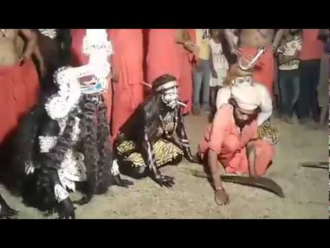 Charak puja In west Bengal
